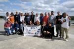 Sea Alarm active in POSOW oiled wildlife response training