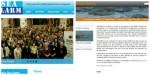 Sea Alarm websites updated