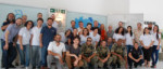 The JIP20 team was joined by Aiuká staff and other Brazilian stakeholders