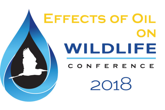 Join Sea Alarm At The Effects Of Oil On Wildlife Conference May 5-11, 2018