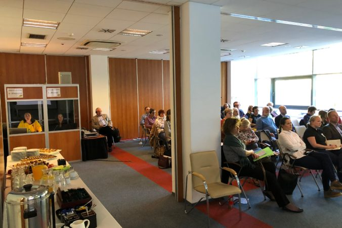 Oiled Wildlife Response Workshop And EUROWA Training Held In Poland