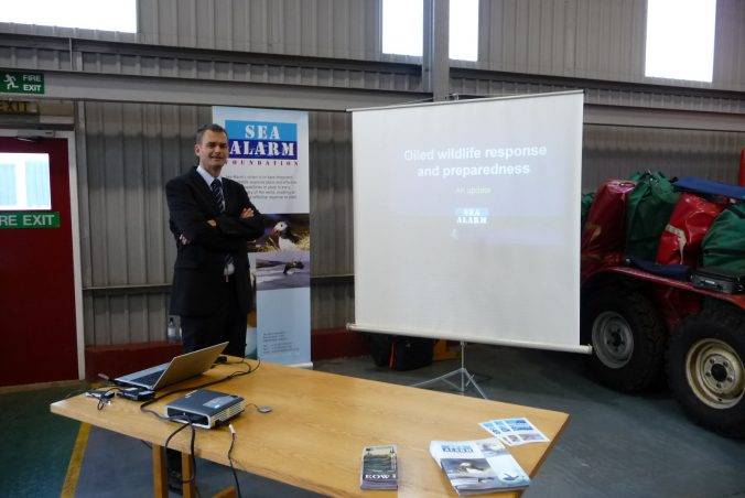 Sea Alarm's First 20 Years: A 15 Year Partnership With OSRL