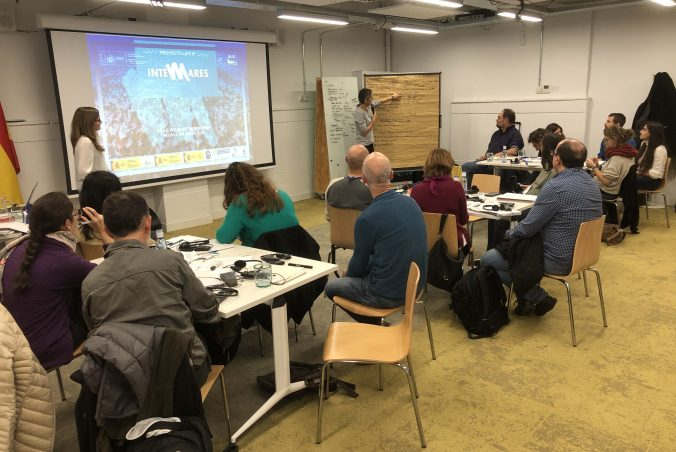Spanish Workshop Highlights Oiled Wildlife Response Stakeholder Cooperation